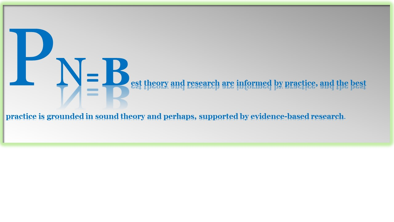 PN-Theory-Research-Practice